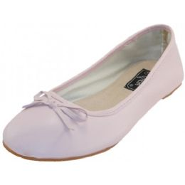18 Units of Women's Ballet Flats Pink Color - Women's Flats