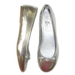 18 Units of Lady Ballerina Shoes Size:6-11 - Women's Flats