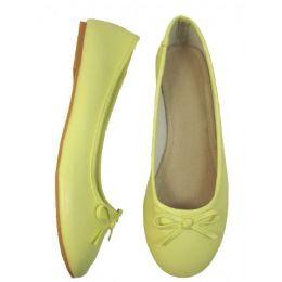 18 Units of Lady Ballerina Shoes - Women's Flats