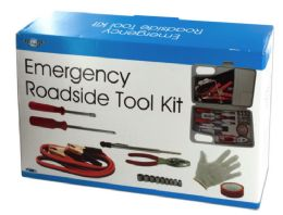 3 Units of Travel roadside tool kit - Auto Accessories