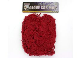 72 Units of Glove Car Mop - Auto Cleaning Supplies
