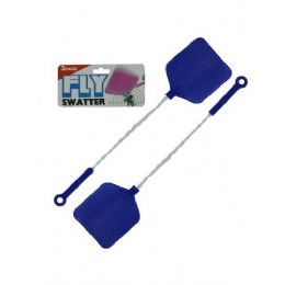 72 Units of Fly Swatter Value Pack - Pest Control