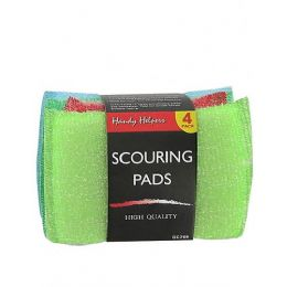 72 Units of Scouring Pad Set - Scouring Pads & Sponges