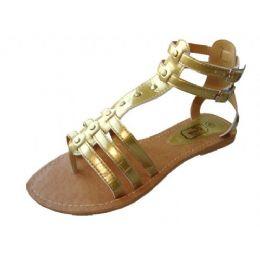 18 Units of Lady Gladiator Sandal - Women's Sandals