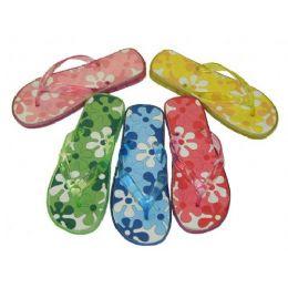 36 Units of Ladies' Shower Thong - Women's Flip Flops