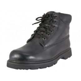 "12 Units of Men's ""Himalayans"" 6.5 Inches Insulated Leather Upper Work Boot - Men's Work Boots"