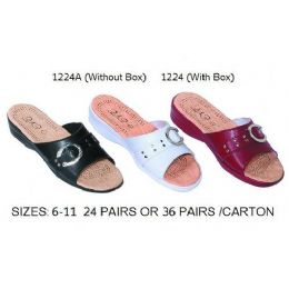 36 Units of Ladies Sandal - Women's Sandals