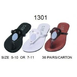 Wholesale AllTimeTrading, your #1 supplier and distributor for Women's Flip Flops