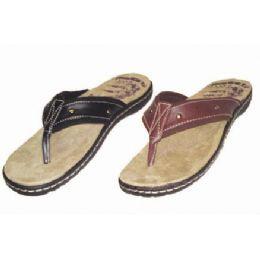 18 Units of Mens Rugges Sandal - Men's Flip Flops and Sandals
