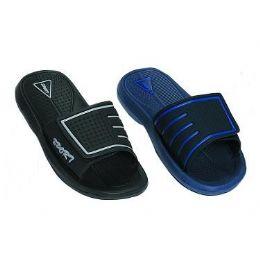 36 Units of Boys Sandals - Boys Flip Flops & Sandals
