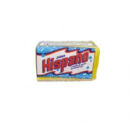25 Units of HISPANO SOAP 2 BAR - Soap & Body Wash