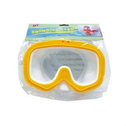 48 Units of CHILDREN SNORKEL MASK - Summer Toys