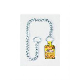 72 Units of Jumbo choke chain - Pet Collars and Leashes
