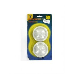 72 Units of MultI-Purpose Touch Lights - Night Lights