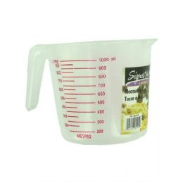 72 Units of One Quart Measuring Cup - Measuring Cups and Spoons