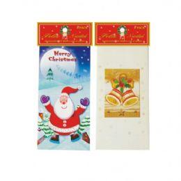 120 Units of SPANISH 8 PC MONEY HOLDER W / ENVELOPE - Christmas Cards