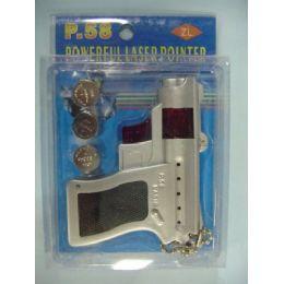 240 Units of . Gun Laser - Toy Weapons