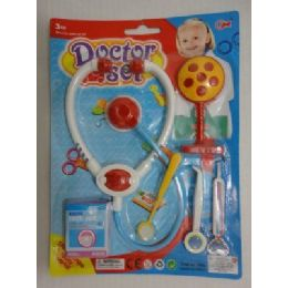 120 Units of Toy Doctor Kit - Toy Sets