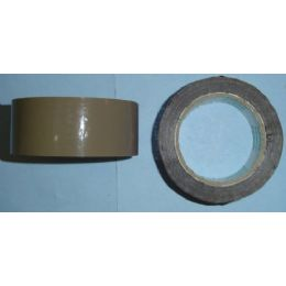 72 Units of Carton Packaging Tape - Tape