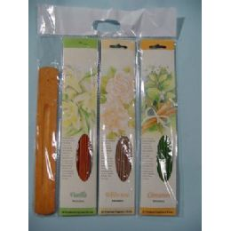 36 Units of 60pc Incense Set - Air Fresheners