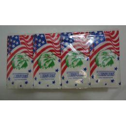 72 Units of 8pk Tissues - Tissues