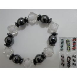 96 Units of 7 - Bracelets