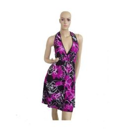 72 Units of Summer Dress - Womens Sundresses & Fashion