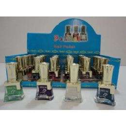 180 Units of Long Lasting Color Nail Polish - Nail Polish