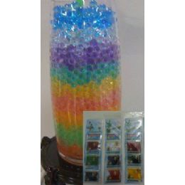 144 Units of Magic Water Beads - Water Guns