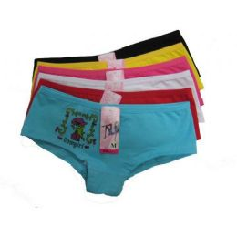 240 Units of Womans Underwear - Womens Panties & Underwear
