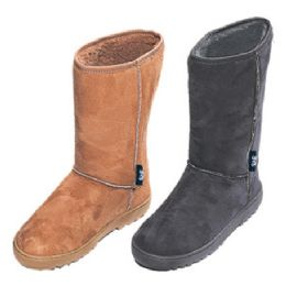 18 Units of Ladies Tall Winter Boot - Women's Boots