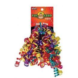 192 Units of Curled Ribbon Bow - LuLu, Pegable Single - Bows & Ribbons