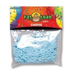 432 Units of Confetti-It's A Boy - 1/2 oz - Party Novelties