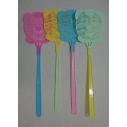 240 Units of 19 INCH Fly Swatter - Pest Control
