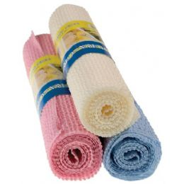 72 Units of NoN-Slip Grip Liner - Bath Mats