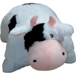 12 Units of Cow Pillow - Pillow Cases