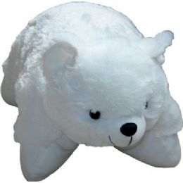 12 Units of Polar Bear Pillow - Pillow Cases