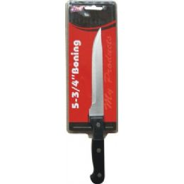 48 Units of Boning Knife - Kitchen Knives