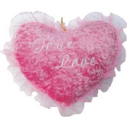 72 Units of VAL-Big Heart ASTD Colors - Valentines