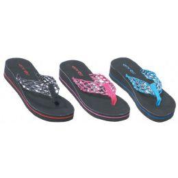 36 Units of Ladies Fashion Sandal - Women's Sandals