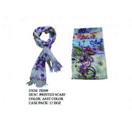 72 Units of womans fashion scarf - Womens Fashion Scarves