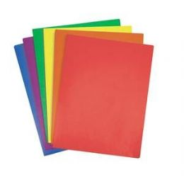 96 Units of Classroom Folder - Folders and Report Covers