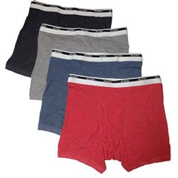 96 Units of 96 Units of Gildan First Quality Men's Boxer Briefs (XLarge) - Mens Underwear