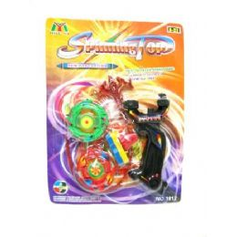 120 Units of SPINNING TOP TOY - Toy Sets