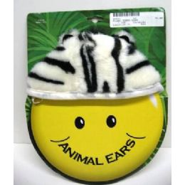 96 Units of ZEBRA HAT - Costumes & Accessories