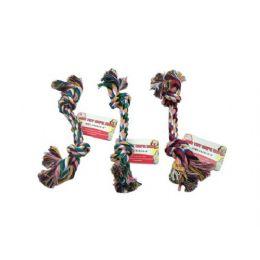 108 Units of Dog rope toy - PET TOYS