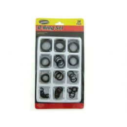 72 Units of O-Ring Set - Hardware Miscellaneous