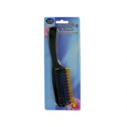 72 Units of Detangling Comb - Hair Brushes & Combs