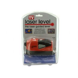 18 Units of Laser guided level - LED Party Supplies