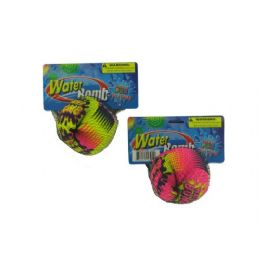 108 Units of Water bomb - Water Balloons